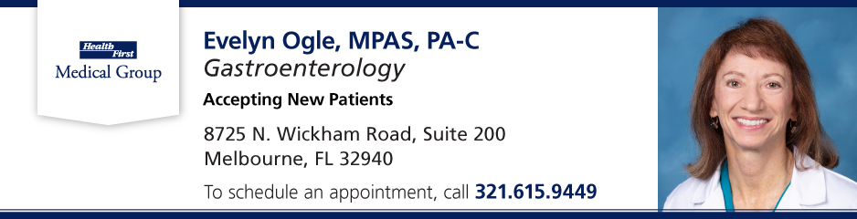 Evelyn Ogle, MPAS, PA-C - Gastroenterology - Accepting new Patients