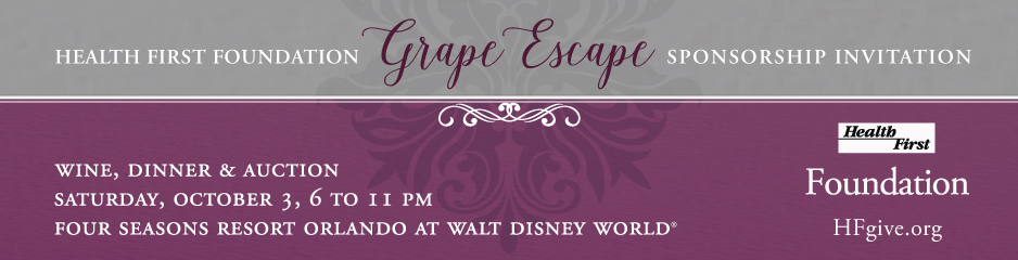 Grape Escape 2015
